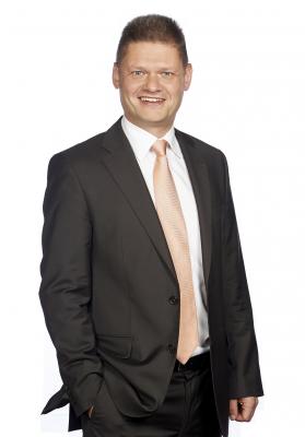 Andreas Hanger