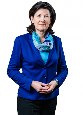 Barbara Riener