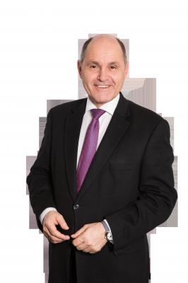 Wolfgang Sobotka